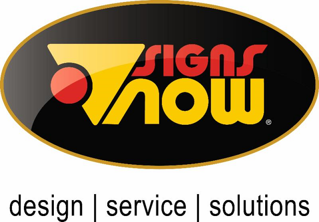 Signs Now franchise Logo